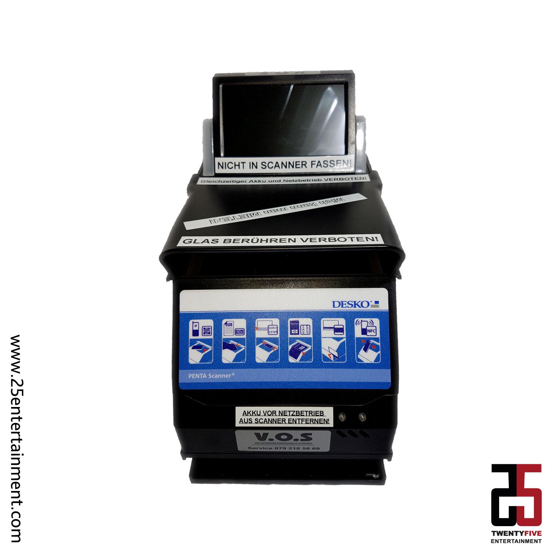 ID - Scanner