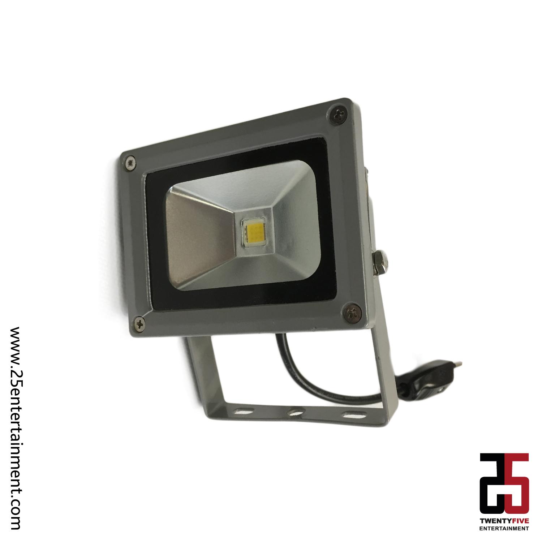 LED Baustrahler klein