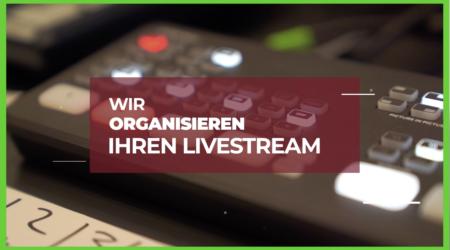 25 Entertainment Live Stream Webinar konzerte videoübertragung zoom
