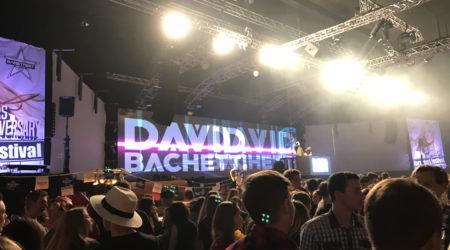 Barstreet Festival Bern - David Bachetti