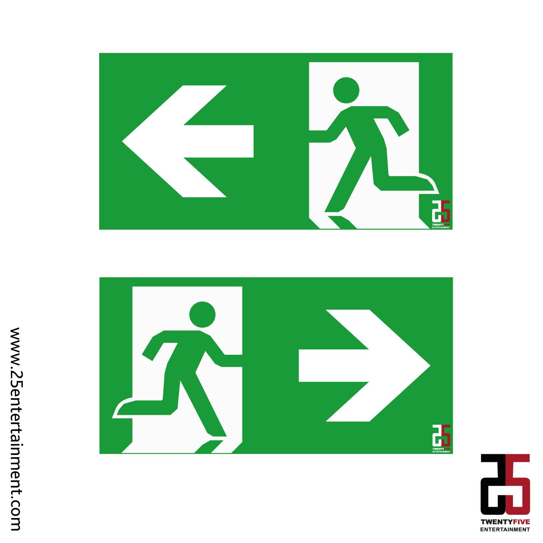 Exit Blache