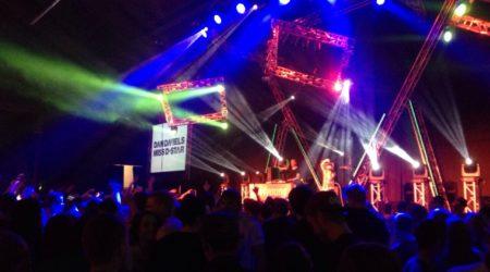 Fun For Young Bea Expo Halle Bern - Dan Daniels & Miss D-Star