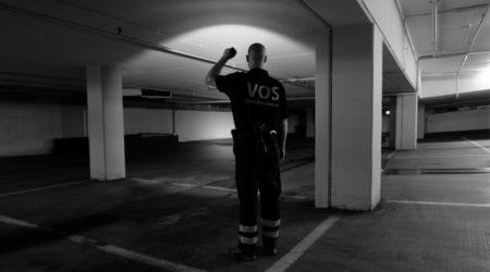 Sicherheitsdienst VOS Security